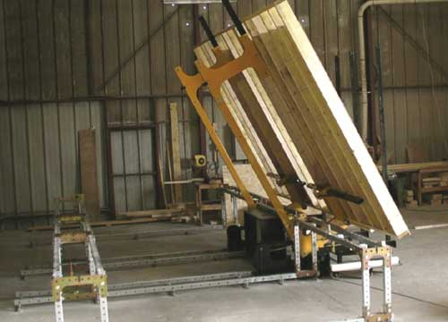 Bois construction informations produits livres et magazine cmp bois for Livre construction bois