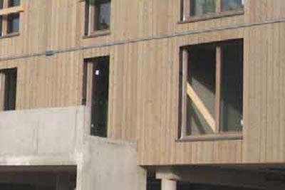 Bois construction informations produits livres et for Formation construction bois