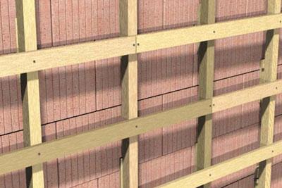 Solution d 39 ancrage multi mat riaux cmp bois for Cheville bois pour charpente