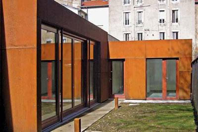 palmar s salon habitat et bois 2013 cmp bois. Black Bedroom Furniture Sets. Home Design Ideas