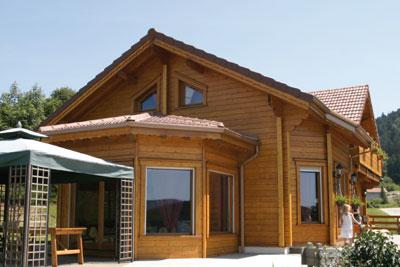 lorraine industrie bois d veloppe une offre en kit cmp bois. Black Bedroom Furniture Sets. Home Design Ideas