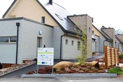 Un nouveau centre de formation pour la construction bois for Formation construction bois