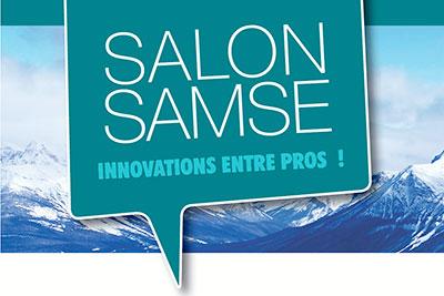 3i me dition du salon entre pros samse cmp bois for Salon samse
