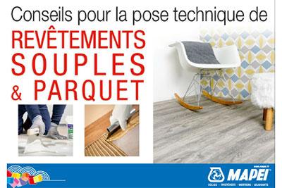 mapei conseille pour la pose de parquet cmp bois. Black Bedroom Furniture Sets. Home Design Ideas