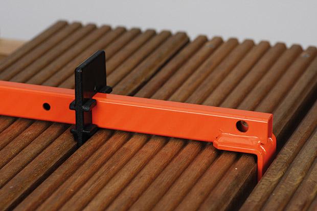 nouvelle gamme de fixations pour terrasses cmp bois. Black Bedroom Furniture Sets. Home Design Ideas