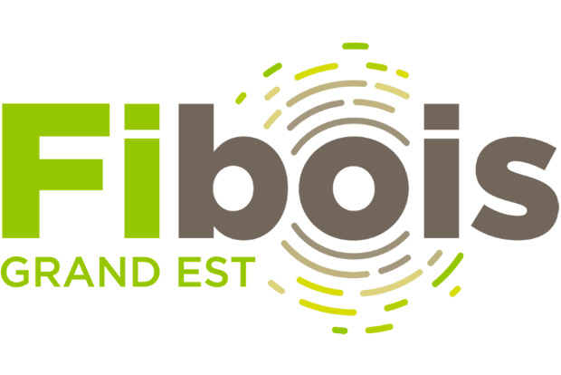 Fibois Grand Est interprofession nouveau logo