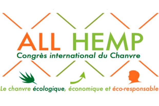 Construction All Hemp congrès colloque chanvre