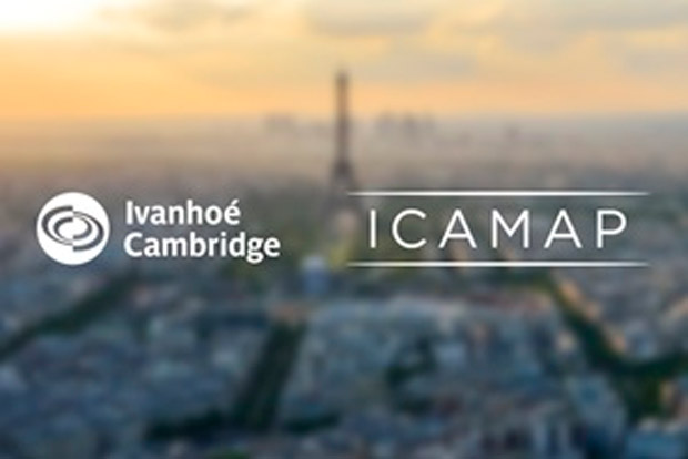 Icawood Icamap Woodeum fonds investissement construction bois