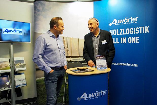 Auwaerter Auwärter Forum Bois Construction 2019