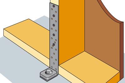 simpson strong tie pr sentation cmp bois. Black Bedroom Furniture Sets. Home Design Ideas